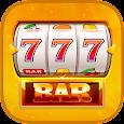 Golden Bars Slots - Huge Casino Slot Machine Game