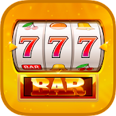 Golden Bars Slots - Huge Casino Slot Machine Game