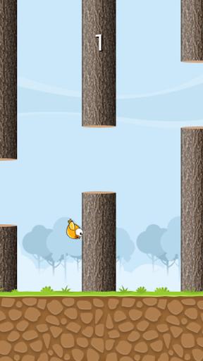 Super idiot bird screenshots 12