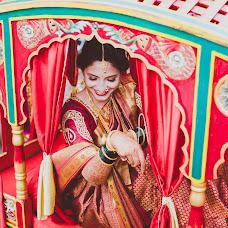 Wedding photographer Siddhi Bhanage (siddhibhanage). Photo of 10.10.2017
