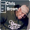 Chris Brown - Offline Music icon