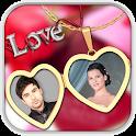 Loving Lockets Photo Frames icon