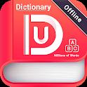 U-Dictionary Offline - English Hindi Dictionary icon
