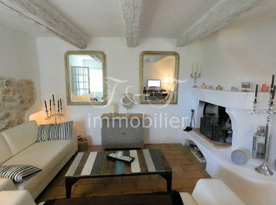 Vente propriété 400 m2