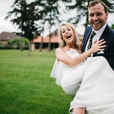 Wedding photographer Ahmed chawki Lemnaouer (Cheggy). Photo of 12.06.2017