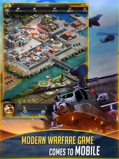 Nida Harb 3: Alliance Empire | MMO Nuclear War 1.6.53 screenshots 12