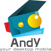 Andy Remote Control