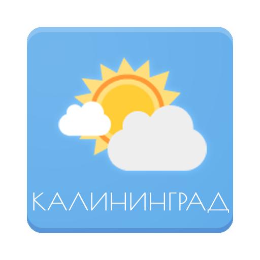 Погода. Калининград