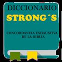 Diccionario Strong's para el Estudio de la Biblia icon