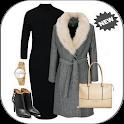 Fashion Winter Clothes 2021 icon