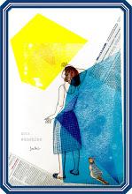 Photo: SUNSHINE /2012 colorpencil, paper, +PC