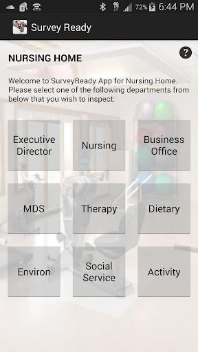 SurveyReady Nursing Home