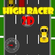 High Racer 2D
