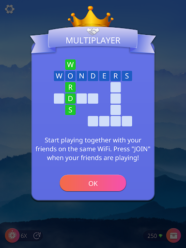 Words of Wonders: Crossword to Connect Vocabulary 2.1.2 Screenshots 12