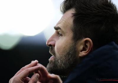 """Leko : """"Pas un off-day du Standard mais le meilleur Bruges des derniers mois"""""""