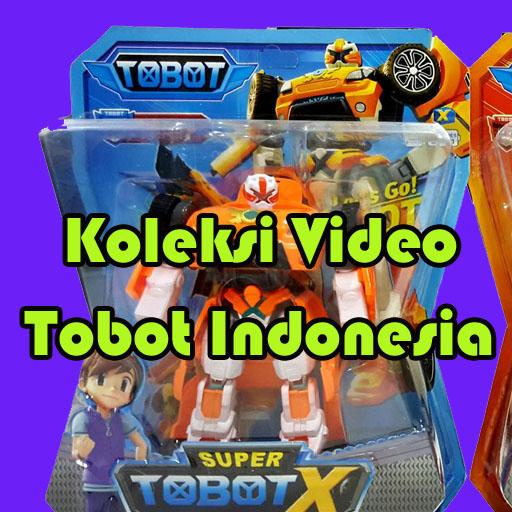 Koleksi Video Tobot Bhs.Indonesia