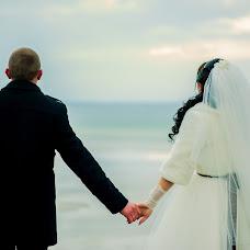 Wedding photographer Oksana Polyukhovich (pol08). Photo of 10.02.2016