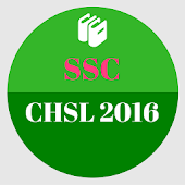 SSC CHSL 2016 Exam Tests Book