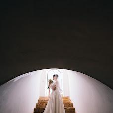 Wedding photographer Sergey Mamcev (mamtsev). Photo of 03.05.2018