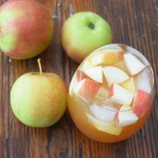 Caramel Apple Cider Alcoholic Drink Recipes