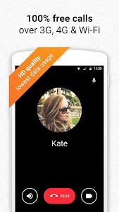 icq video calls & chat v6.6