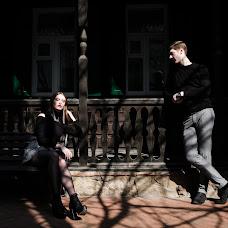 Wedding photographer Ruslan Polyakov (RuslanPolyakov). Photo of 10.03.2017
