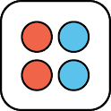Fading Away - Logic Puzzle icon