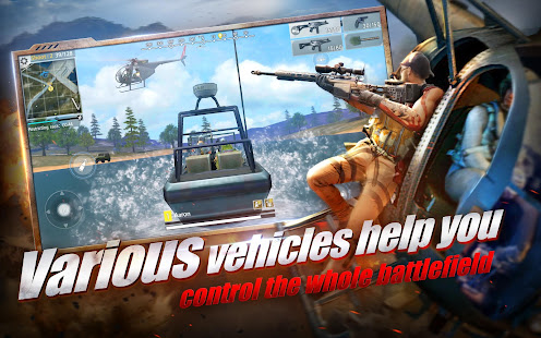 Game Hopeless Land: Fight for Survival APK for Windows Phone