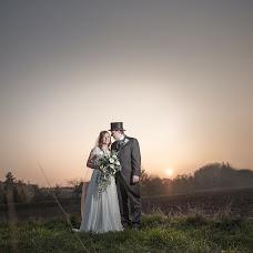 Wedding photographer Marek Kuzlik (kuzlik). Photo of 04.01.2019