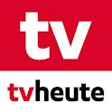 tvheute OHNE WERBUNG - TV Programm Österreich icon