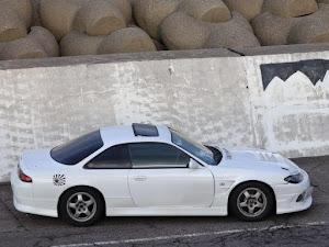シルビア S14 後期 のカスタム事例画像 甘えび 🍤さんの2020年02月22日23:16の投稿