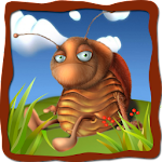 Bug Savers! Icon