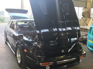 フェアレディZ S130型のカスタム事例画像 mitsu さんの2020年08月19日22:39の投稿