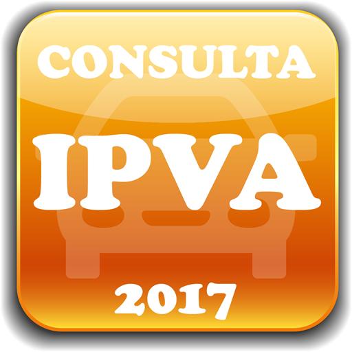 Consulta IPVA 2017