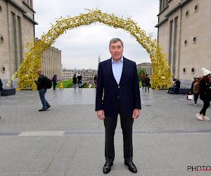 Eddy Merckx duidt zijn topfavoriet voor Ronde van Frankrijk aan