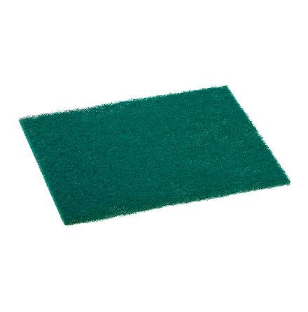 Skurnylon Grön Ark 158x224mm