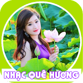 Nhac Que Huong -  Nhac Dong Que Hay