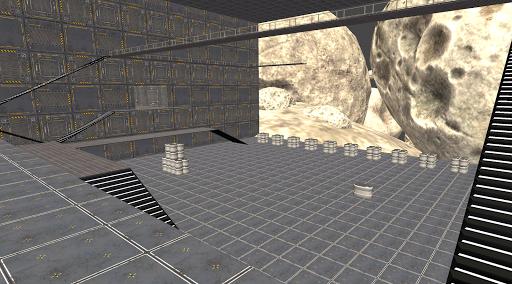 Project Gamma  captures d'écran 1