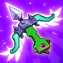 King Of Defense: Battle Frontier (Merge TD) icon