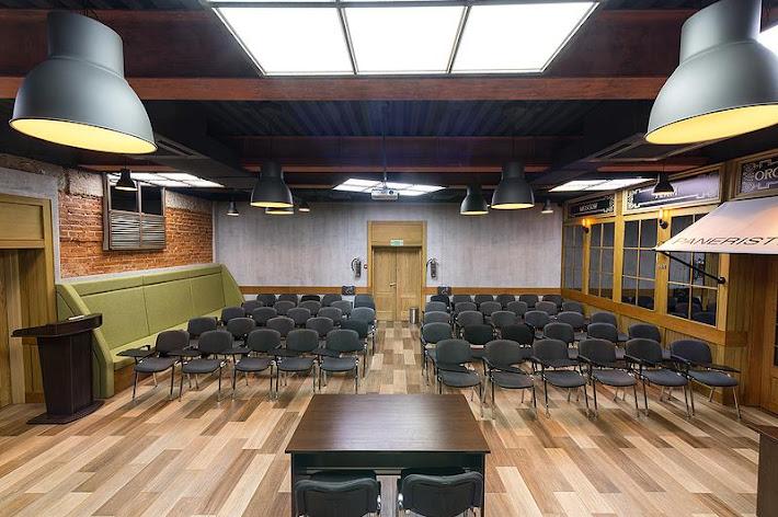 Фото №4 зала Конференц-зал