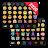 ❤️Emoji keyboard - Cute Emoticons, GIF, Stickers logo