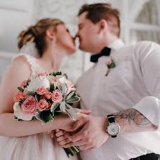 Wedding photographer Alena Babushkina (bamphoto). Photo of 28.06.2018