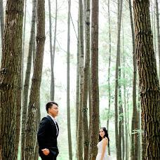 Wedding photographer Indra Galuh (IndraGaluh). Photo of 29.09.2016