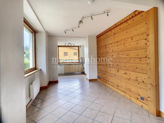 Vente appartement 3 pièces 47,99 m2
