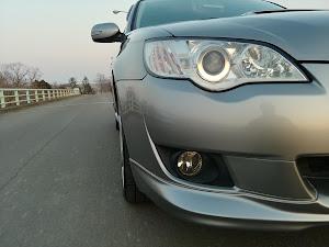 レガシィツーリングワゴン BP5 2006年式 GTのカスタム事例画像 のりのりREACTOさんの2019年03月10日21:25の投稿