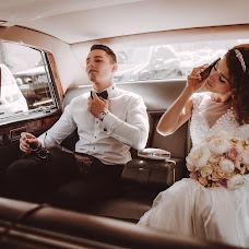Wedding photographer Vladimir Lyutov (liutov). Photo of 18.07.2018