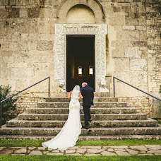 Fotografo di matrimoni Riccardo Giommetti (riccardogiommet). Foto del 21.09.2016