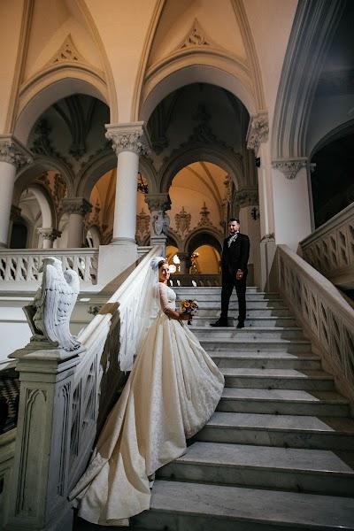 Fotograful de nuntă Paul Padurariu (paulpadurariu). Fotografia din 25.10.2016