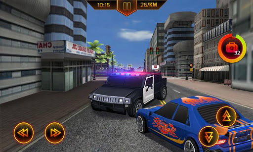 Police Car Chase 1.0.4 Screenshots 3