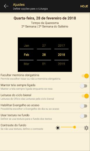 iLiturgia  screenshots 15